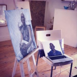 colin studio